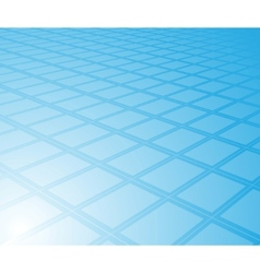 Blue high-tech digital background vector