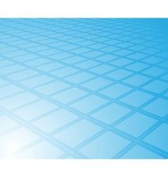 Blue high-tech digital background vector