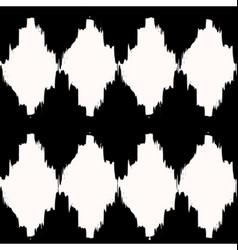 Seamless tribal pattern vector