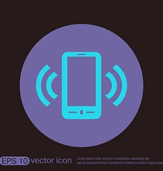Ringing phone the call vector