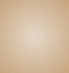 brown cardboard vector image vector image