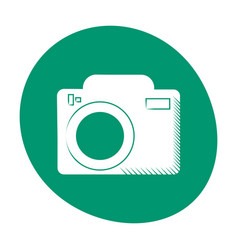 photo camera picture image image vector image