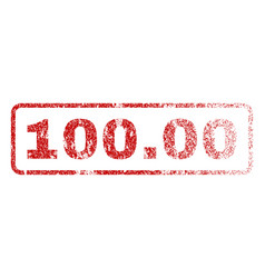 10000 rubber stamp vector