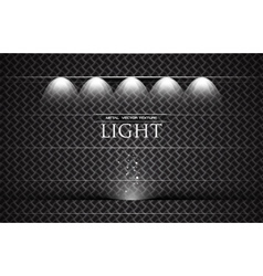 light showroom vector image