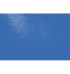 snow texture horizontal vector image