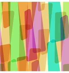 Seamless abstract artistic background vector