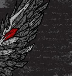 Half wing vector