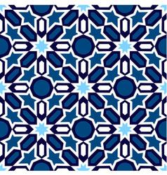 Islamic ornaments vector image