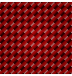 Wooden Weaving Basket Background 48 vector image