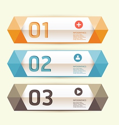 modern Design template can be used for info-graph vector image
