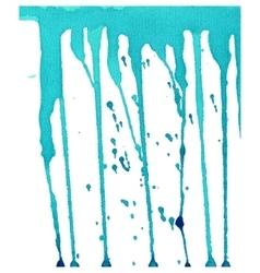 Watercolor texture vector image vector image