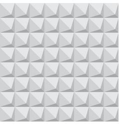 Gray geometric pattern vector