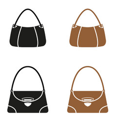 bags2 vector image vector image