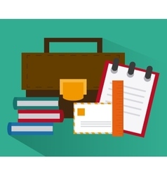 Office icon design vector
