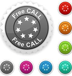 Free call award vector