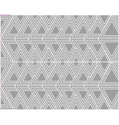 Monochromatic decorative pattern backdrop vector