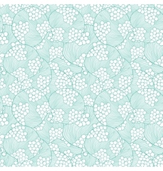 abstract bubbles texture seamless pattern vector image