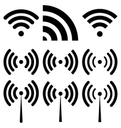 Wi-fi vector