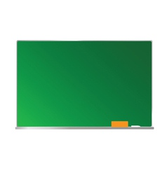School board green vector