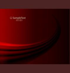 Dark red background vector