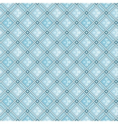 Decorative Abstract Seamless Pattern vector image vector image