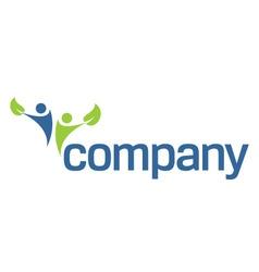 Team sport logo vector