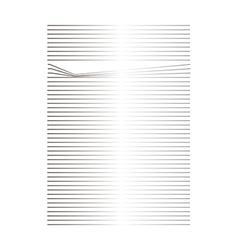 A blind vector