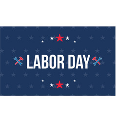 background labor day collection stock vector image