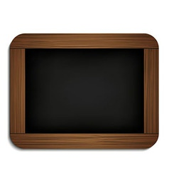 Blackboard eps10 vector