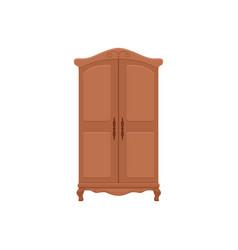 furniture cartoon vector image vector image