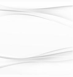 Simple minimalistic abstract modern grey vector