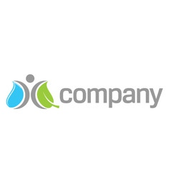 sport logo vector image vector image
