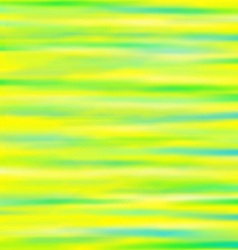 green yellow background with horizontal lines vector image