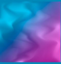 Mesh-blur-blue-pink vector