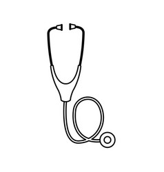 Computer stethoscope assistance detection system vector