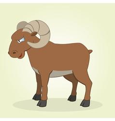 Ram vector
