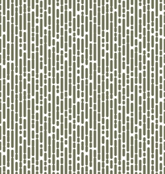 Seamless dashed lines texture medium variant vector