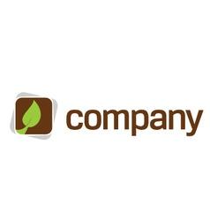 healthcare training logo vector image