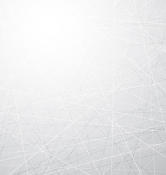 Grey technology background vector