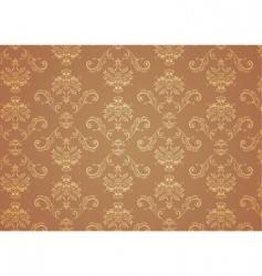 wallpaper pattern vector image