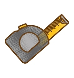 repairs tools design vector image vector image