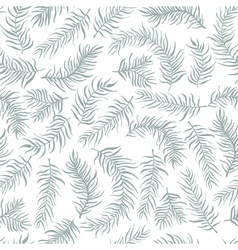 Pattern decoration white background vector