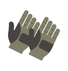 Gloves vector