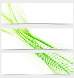 Hi-tech abstract futuristic line layout header vector