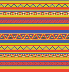 Mexico pattern vector