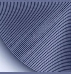 metal background Eps10 vector image