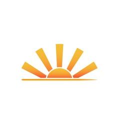 Sunrise-logo-380x400 vector