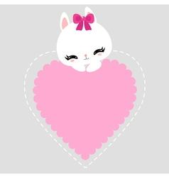 Bunny 09 vector