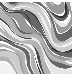 Creative art  image marbled vector