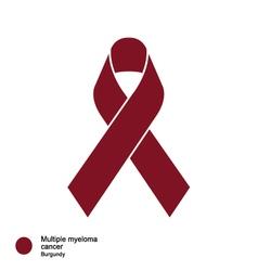 Multiple myeloma ribbon vector